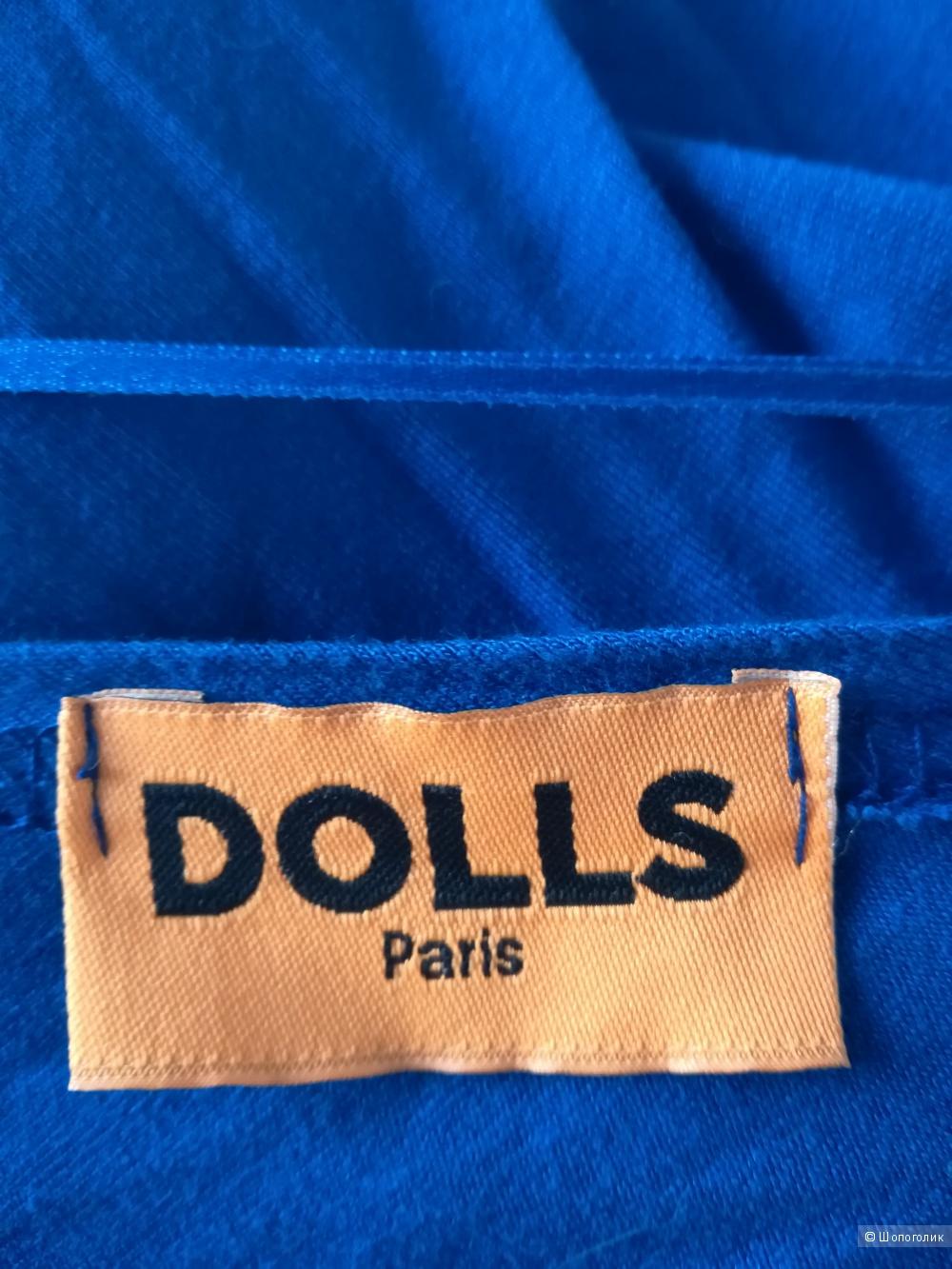 Кардиган dolls,размер Оверсайз