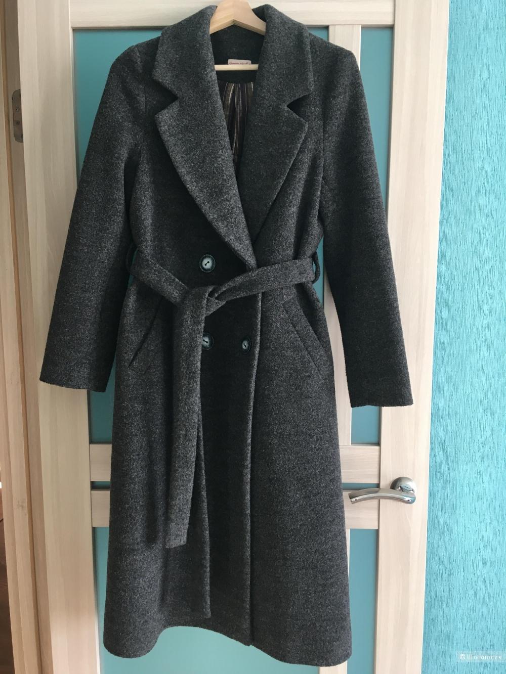 Пальто Анастасия Коваль 44 размер