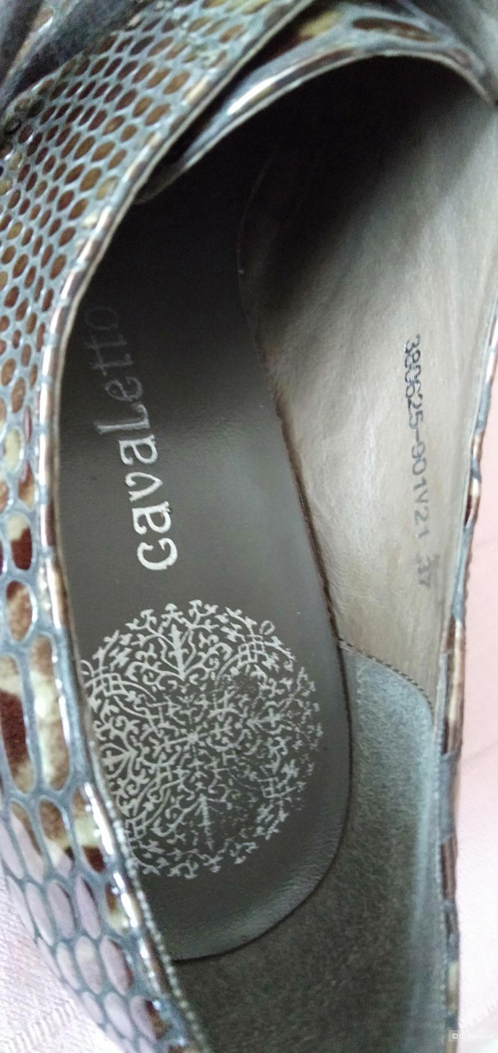 Ботинки Cavaletto,  размер 37