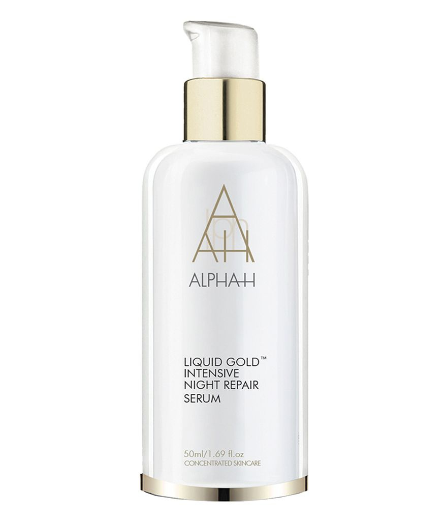 Ночная сыворотка ALPHA-H Liquid Gold Intensive Night Repair Serum( 50ml )