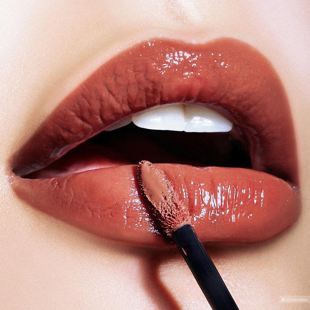 Lancome L'Absolu Lacquer Лаковая жидкая губная помада, 274.