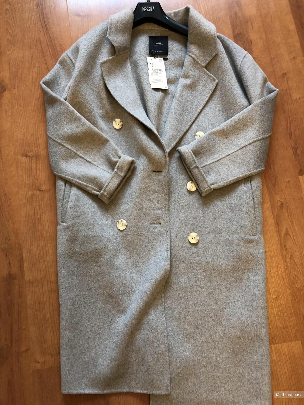 Пальто Zara, XS