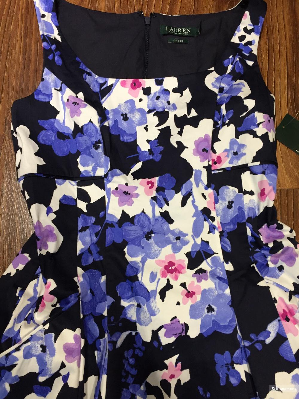 Ralph Lauren платье р.46