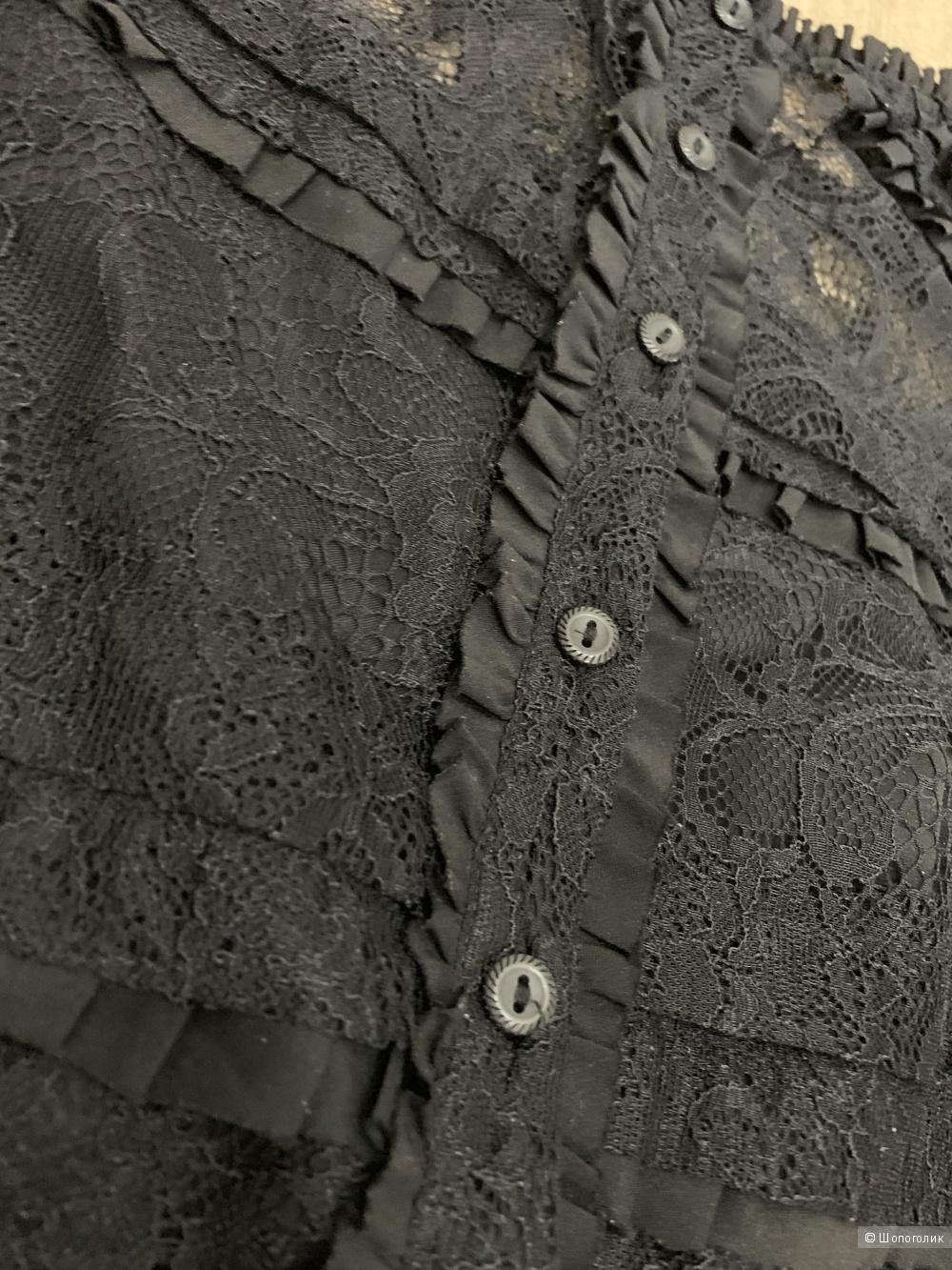 Блузка INTROPIA hoss, размер s (40-42)