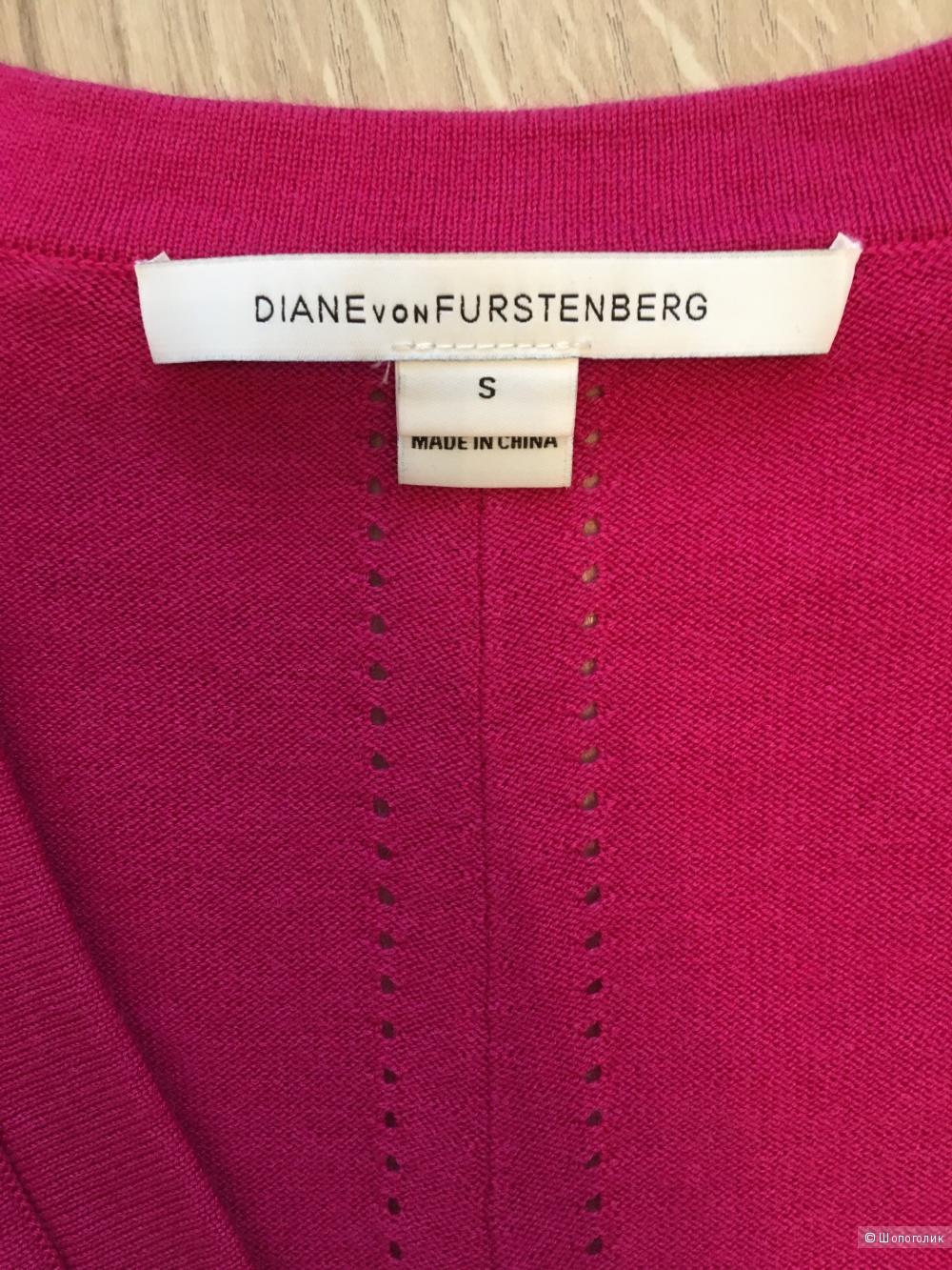 Кардиган Diane Von Furstenberg размер 44