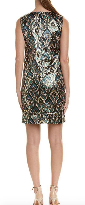 Платье M Missoni, размер 48IT, на рос. 48-50