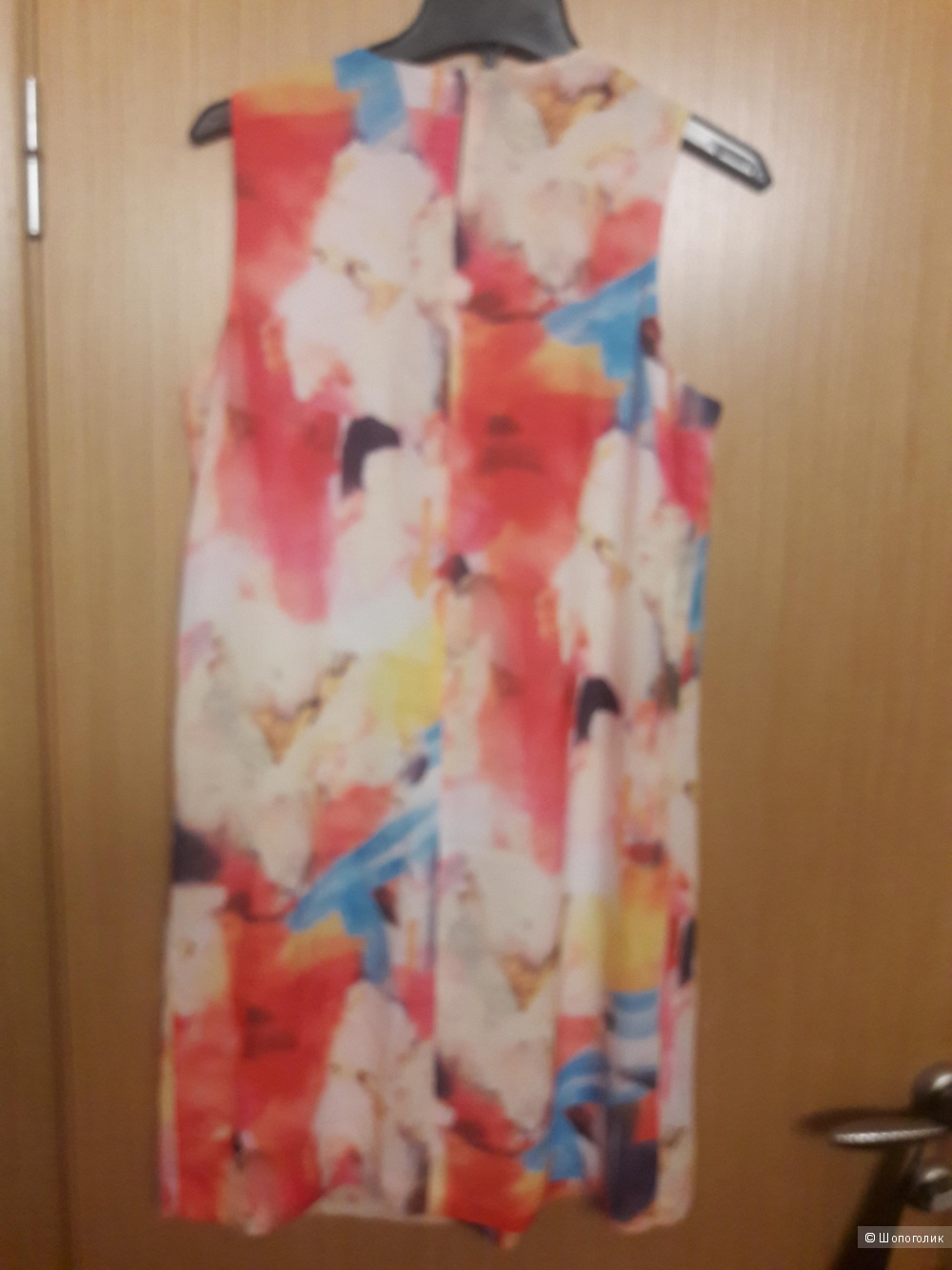 Платье H&m 46-48 размера