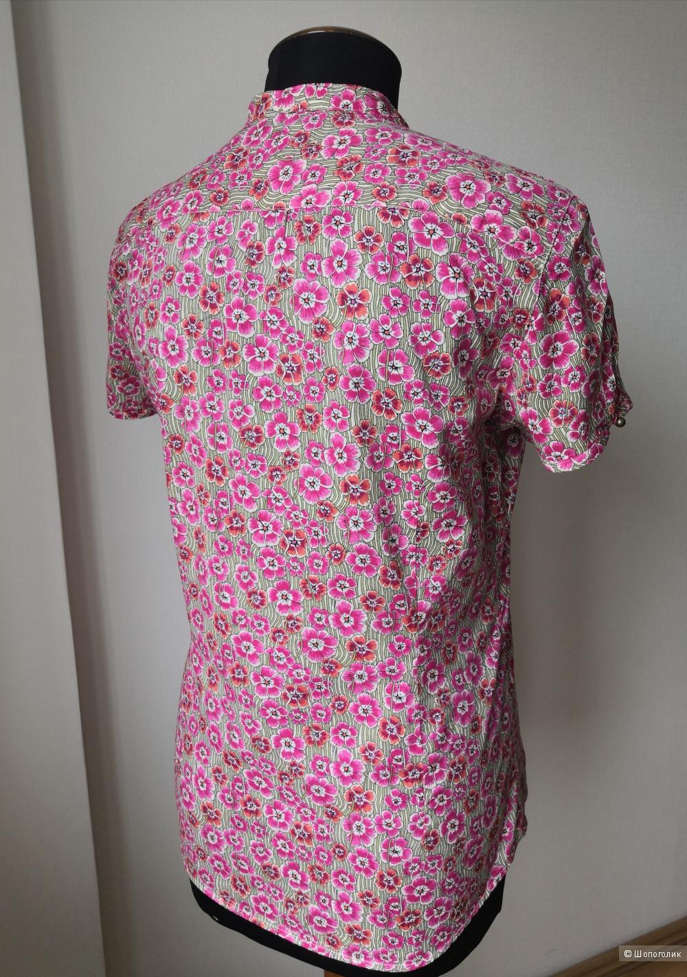 Рубашка Marc O Polo размер 38.