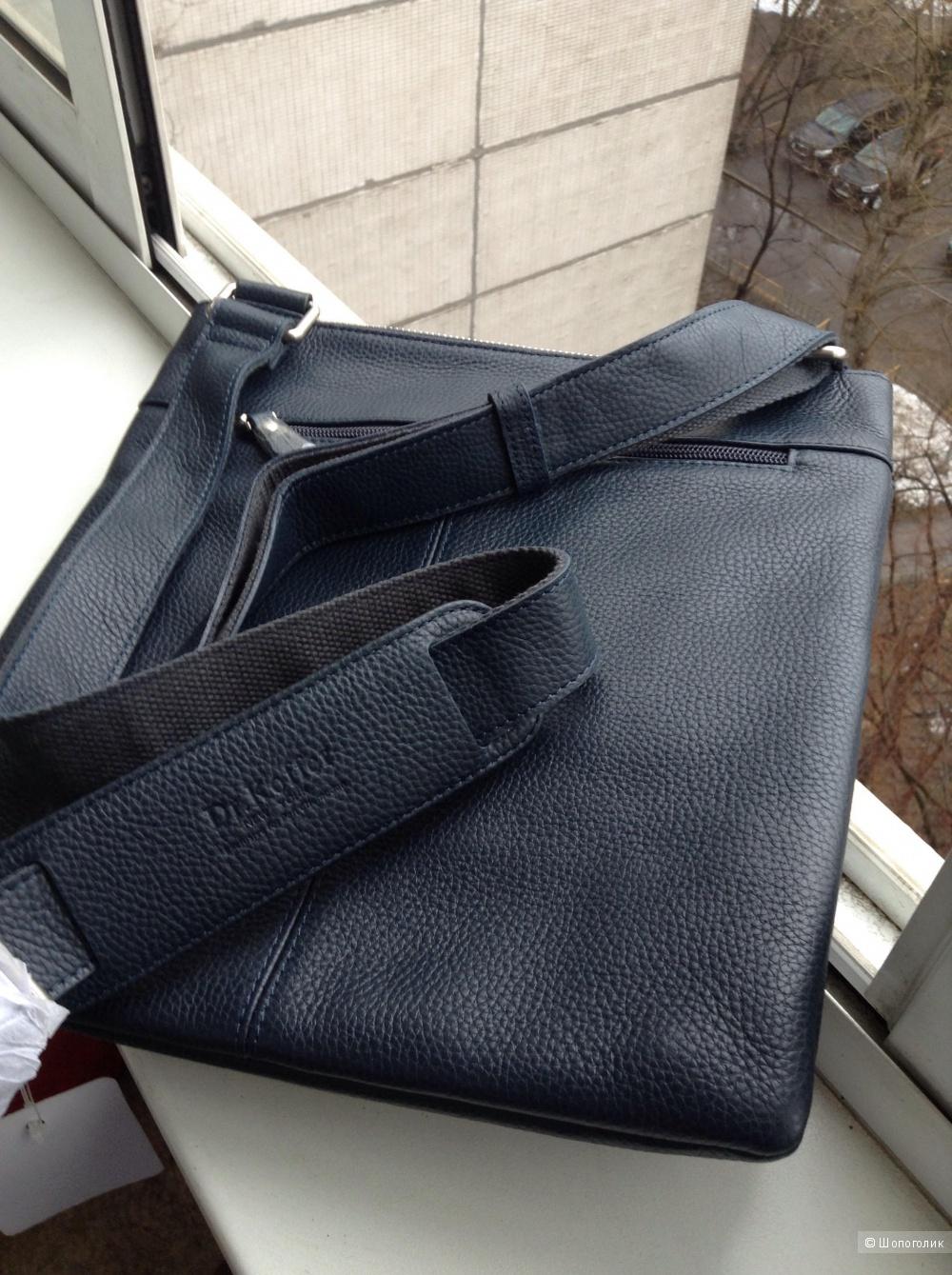 Мужская сумка-планшет Dr. Koffer