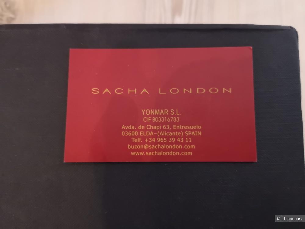 Ботильоны Sacha London, р. 40