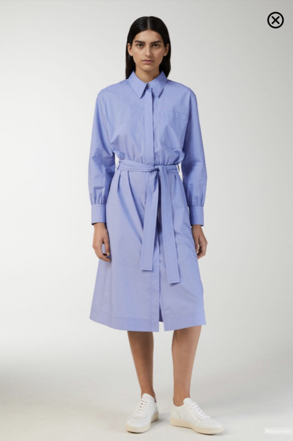 Платье Arket размер 36