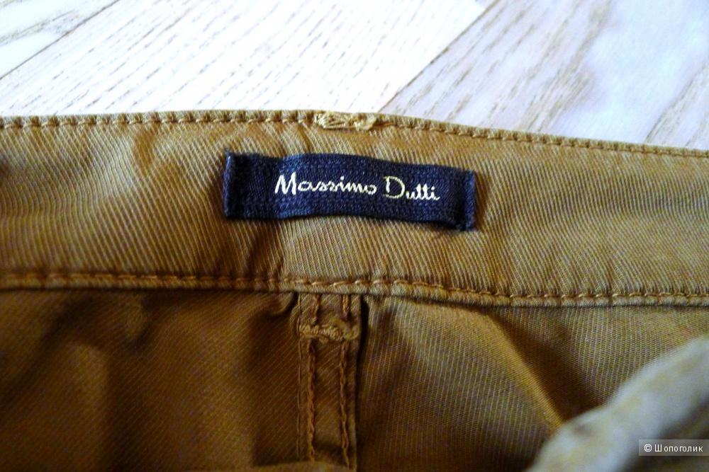 Брюки карго Massimo Dutti  размер 36