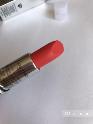 Помада Lancome Rouge in Love 146B.