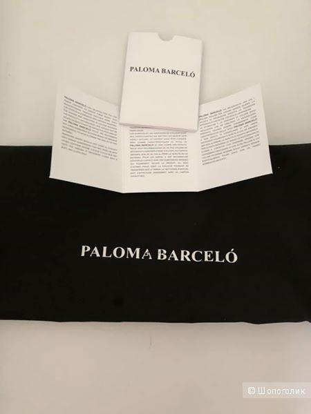 Ботфорты Paloma Barcelo 37