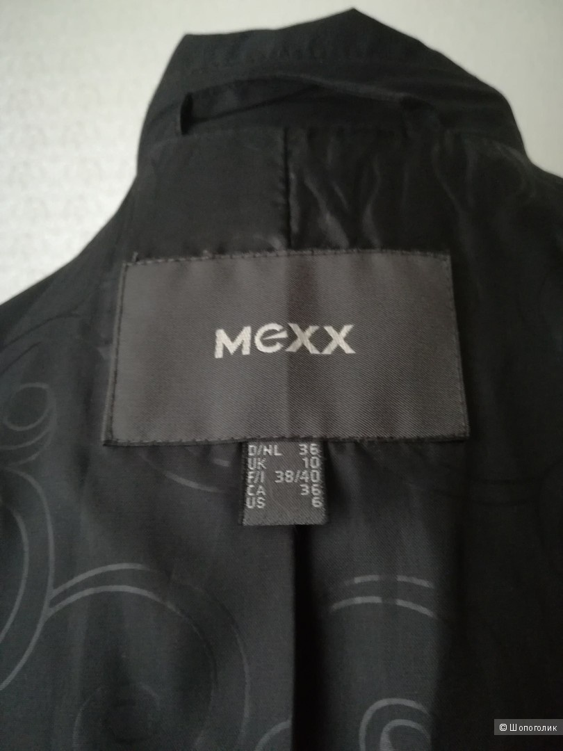 Плащ Меxx, размер 42-44