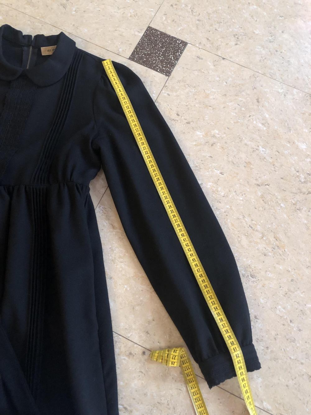 Платье See By Chloe, размер 40 итальянский