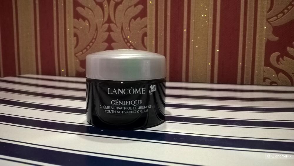 Крем для лица для всех типов кожи Lancome Génifique 15 мл