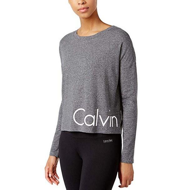 Лонг (джемпер) Calvin Klein М