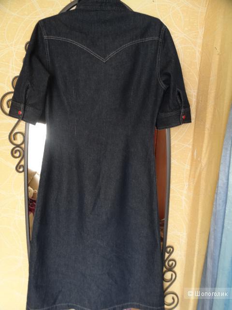 Платье only, размер М
