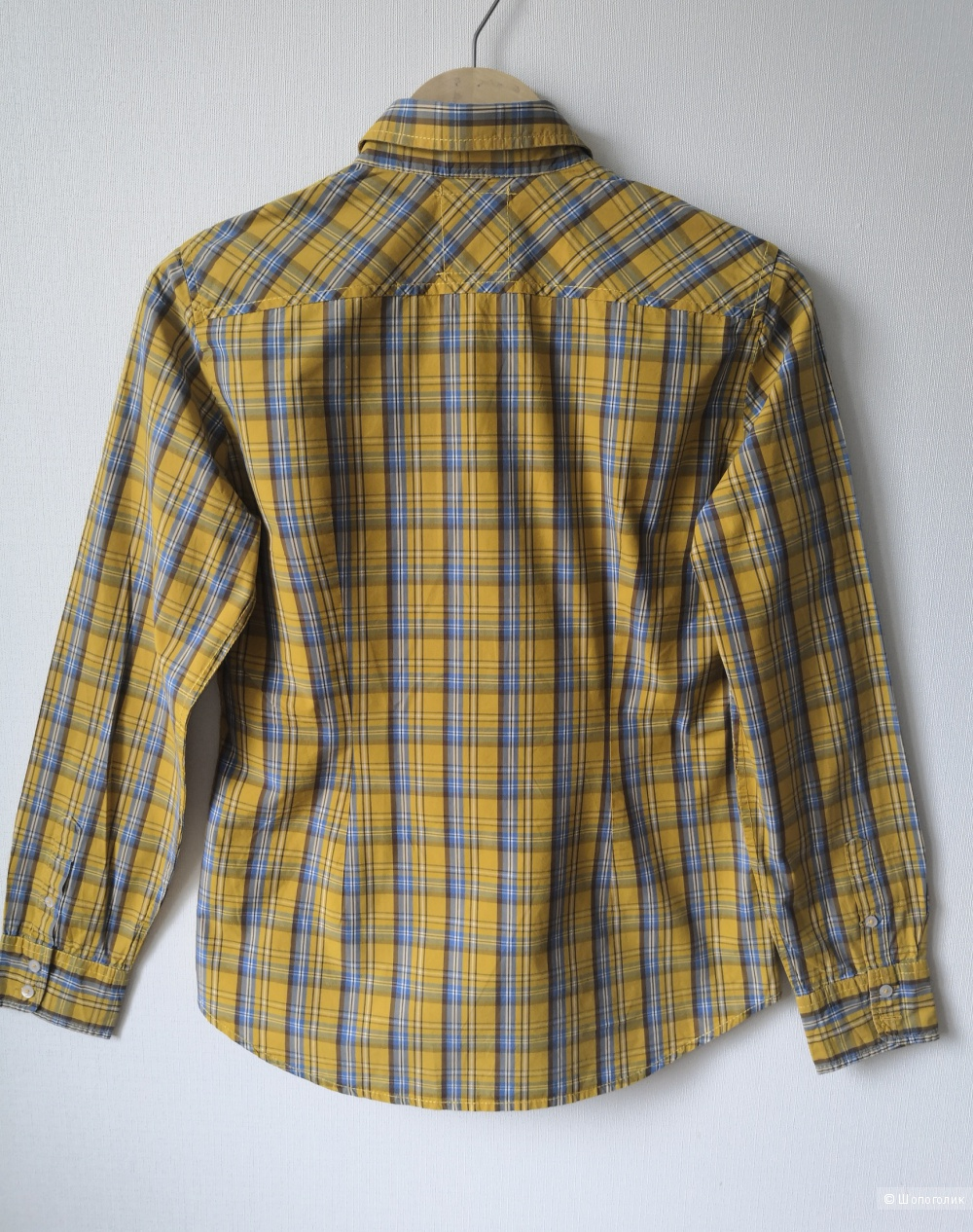 Рубашка Marc O Polo размер 44 - 46.