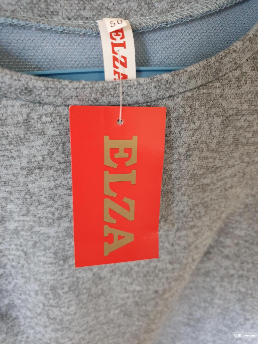 Блузка фирма ELZA  50 размер