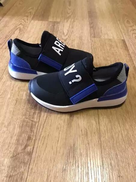 Детские кроссовки ZARA 26 размера