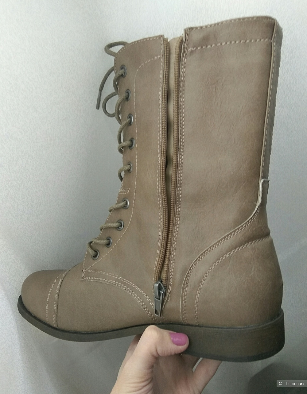 Ботинки Madden girl Gomby, размер 8,5