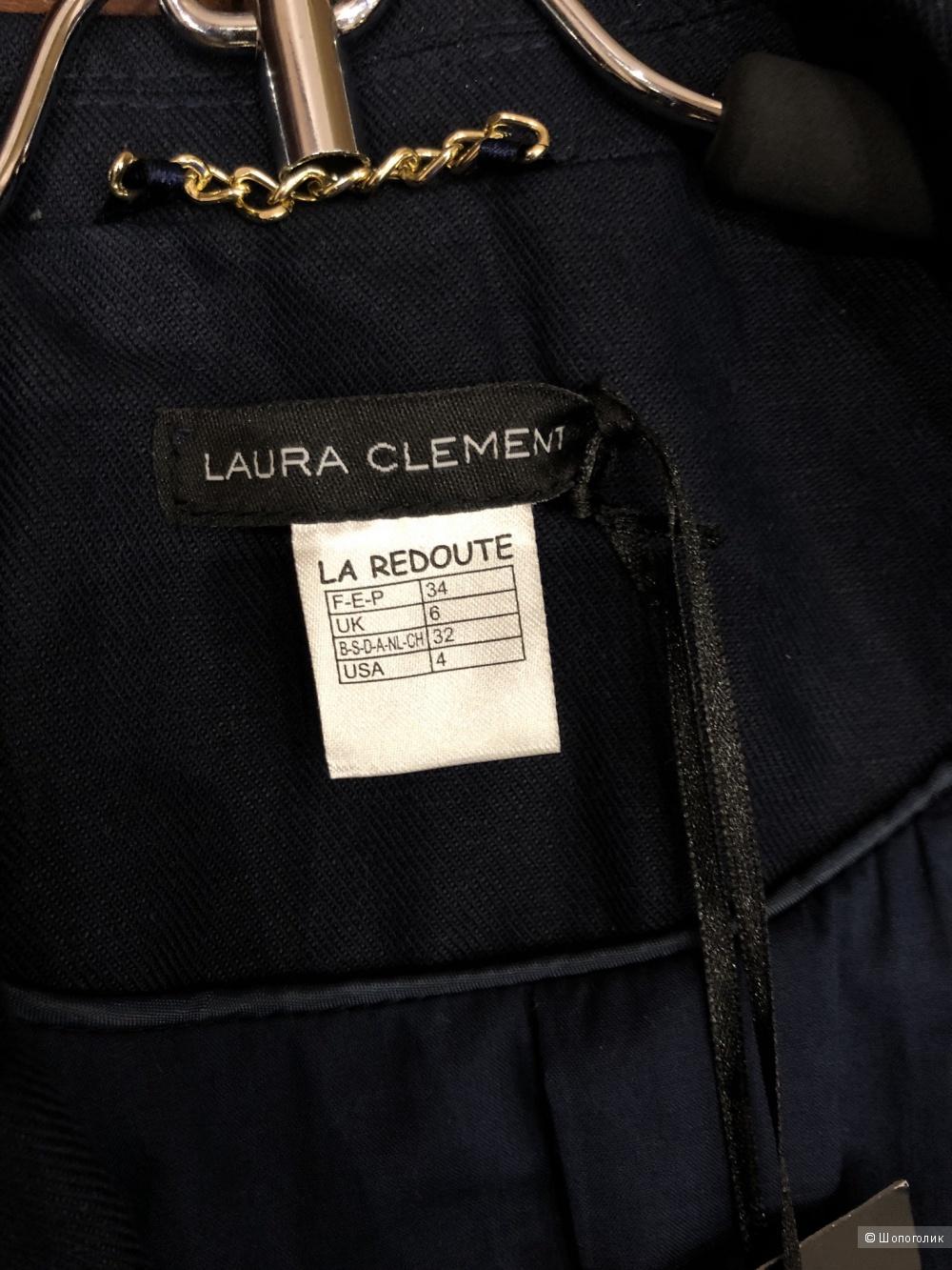 Блейзер Laura Clement 34 размер