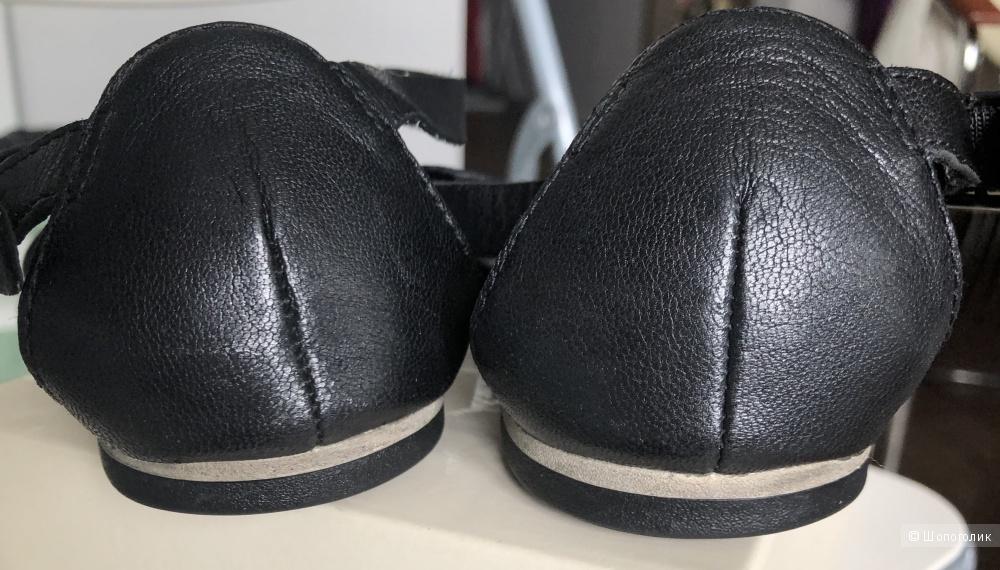 Сандалии Vagabond 38 размера