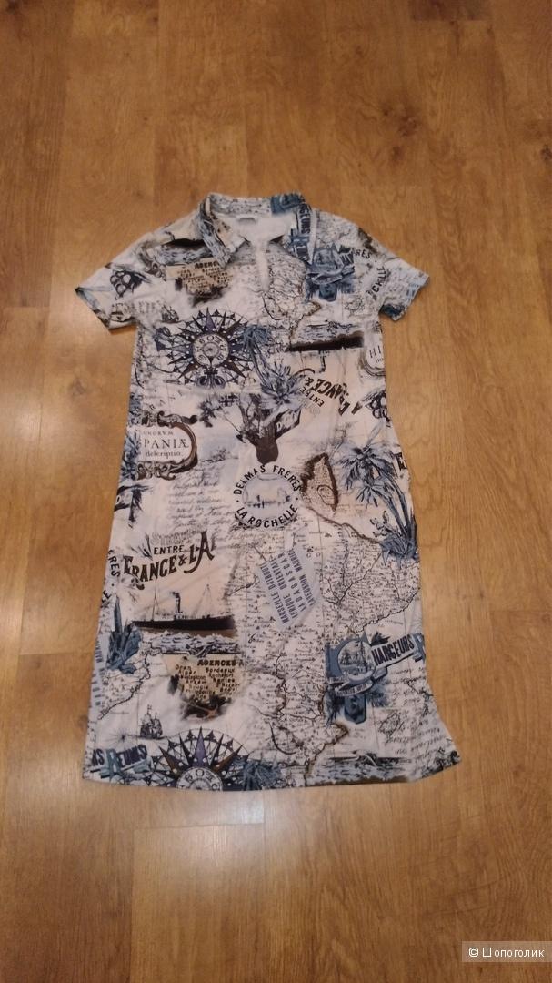 Платье Elegance р.48-50