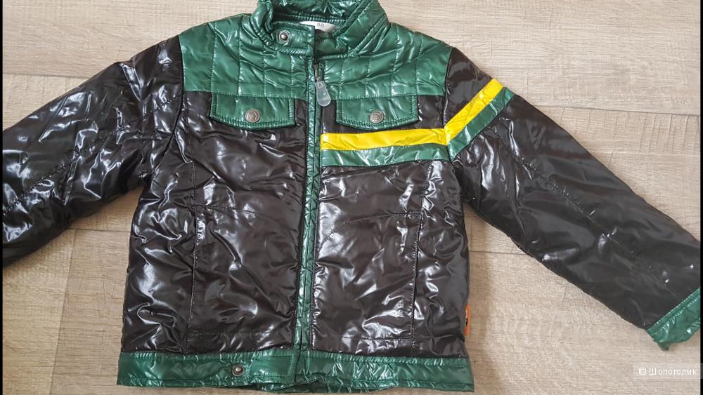 Куртка Nels 98