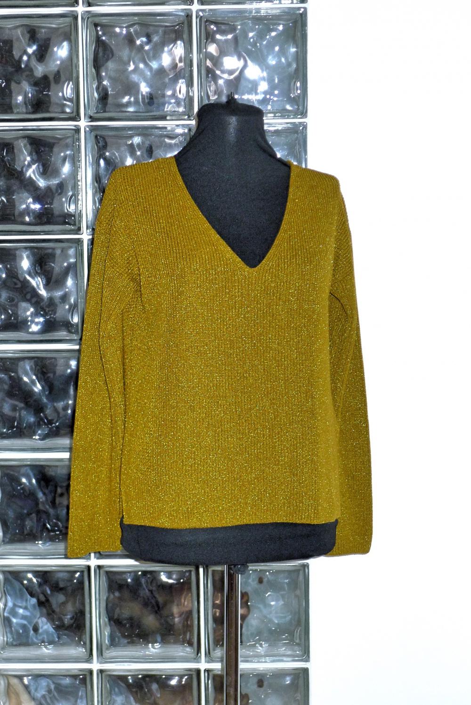 Джемпер свитер MASSIMO DUTTI размер S