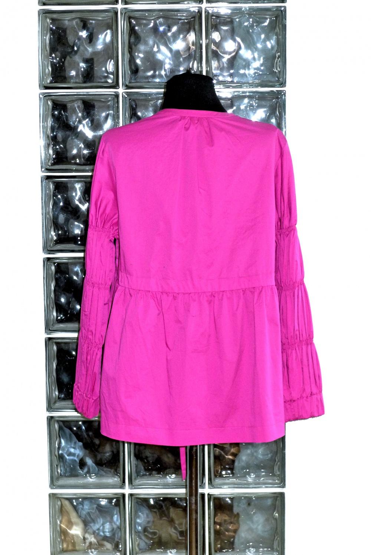 Куртка ветровка ZARA WOMAN размер S