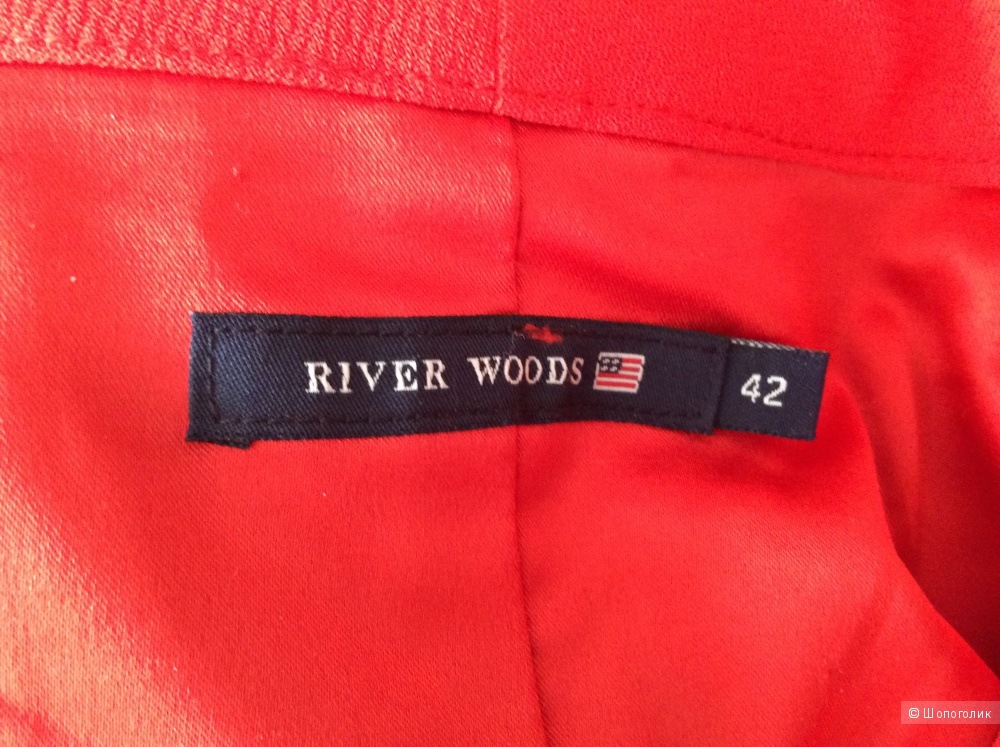 Платье River Woods р.46
