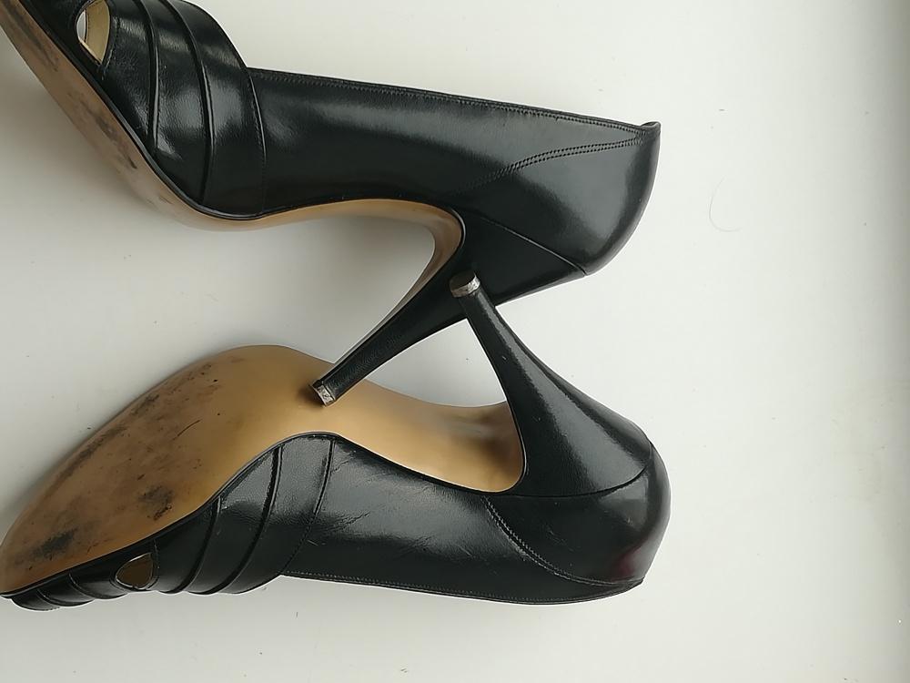 Туфли немецкого бренда GABOR размер 40