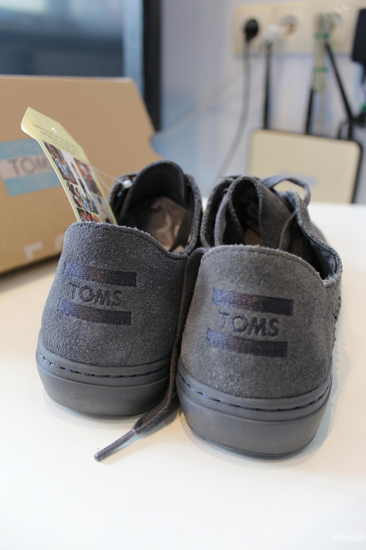 Кеды Toms размер 36