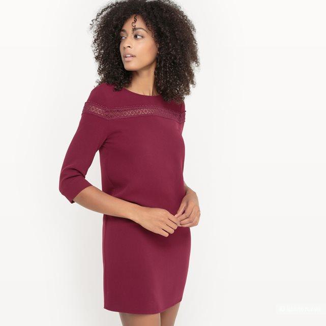 Платье французского бренда Sud Express  размер L