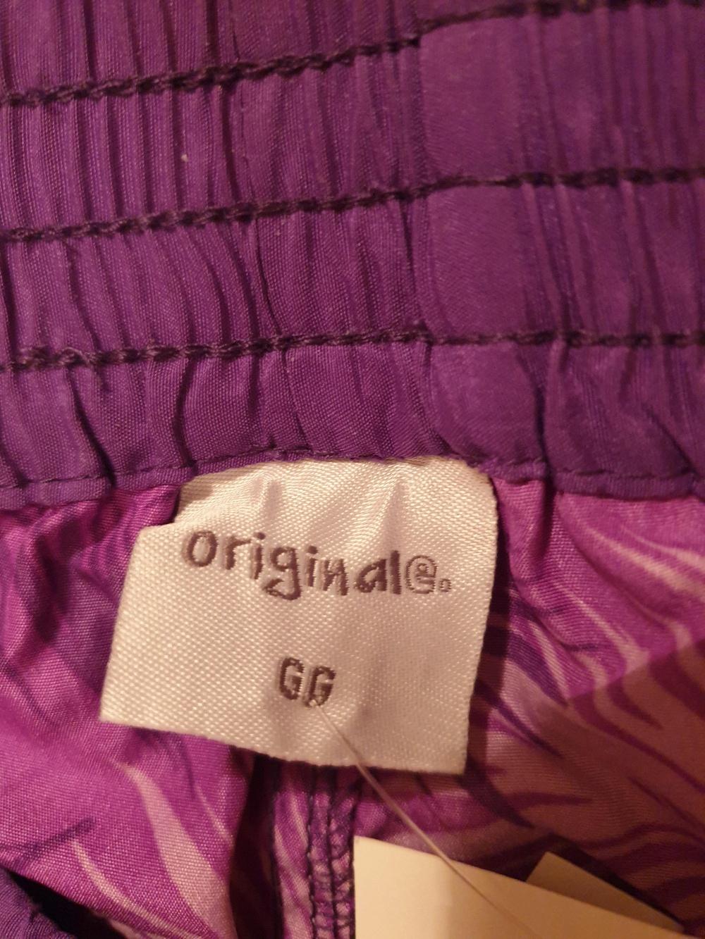 Летние шорты ф-ма Original XXL