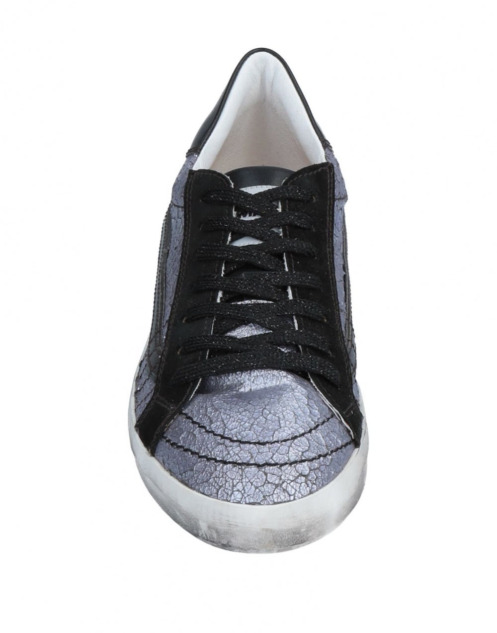 Кожаные кроссовки Primabase 40-41 размера
