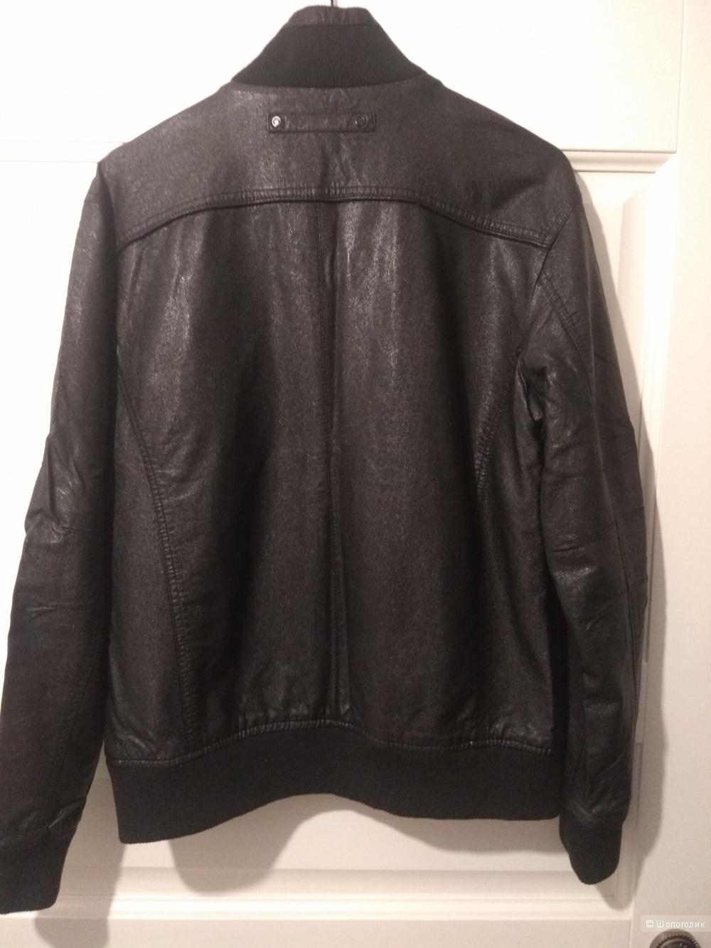 Мужская куртка Jack & Jones размер 48-50