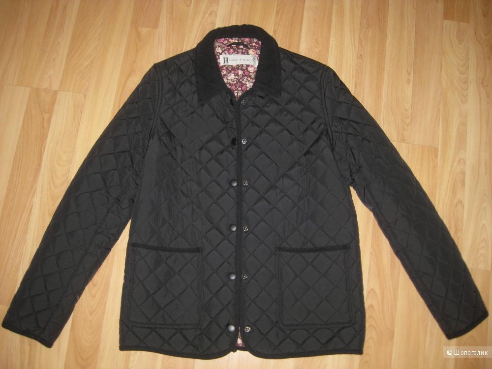 "Куртка-пиджак ""Hearts & Bows"" Англия, размер 42-44"