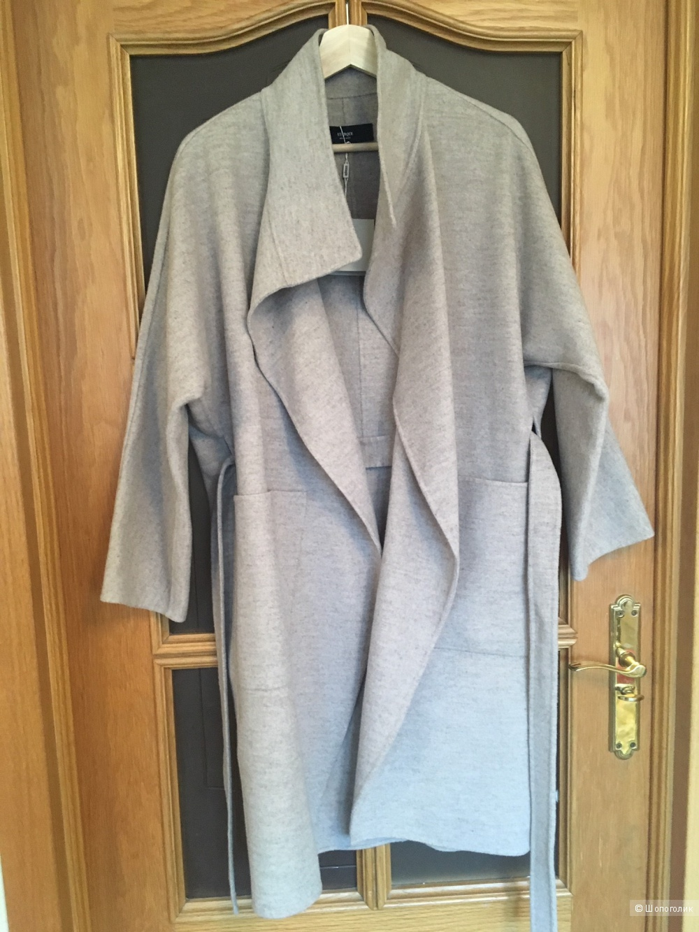 Пальто Uterque размер S