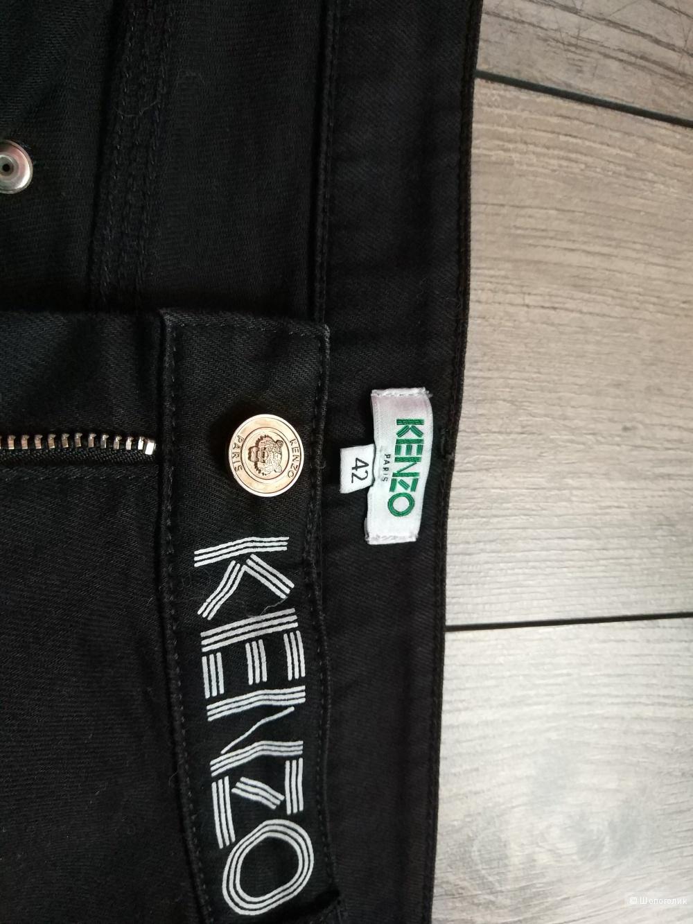 Джинсы Kenzo, (42fr)46-48 размер