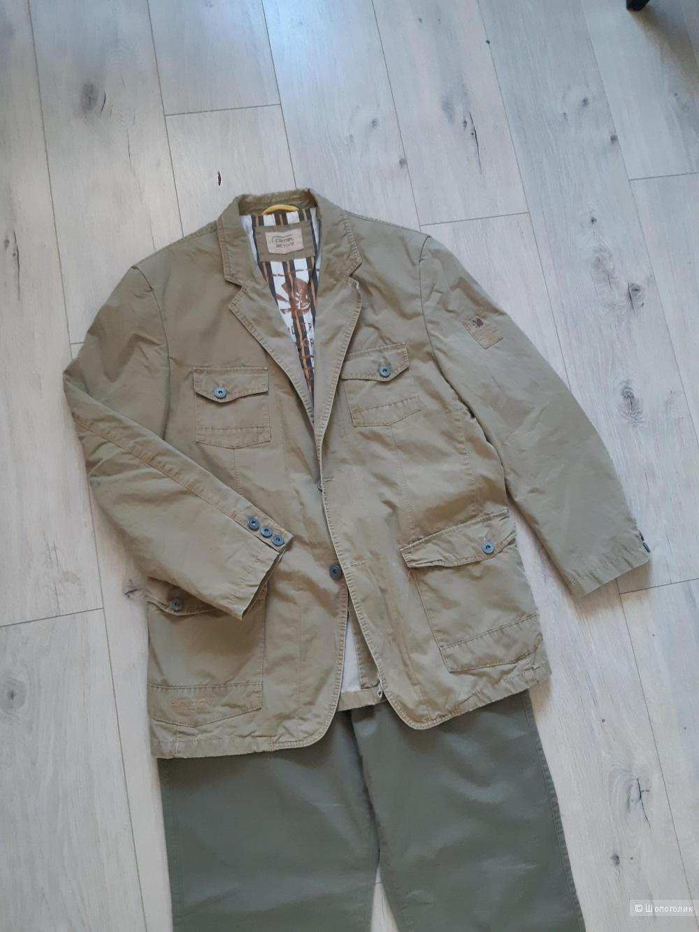 Мужской пиджак Camel Active, размер 50-52