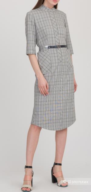 Эффектное Платье Pаrole 52р