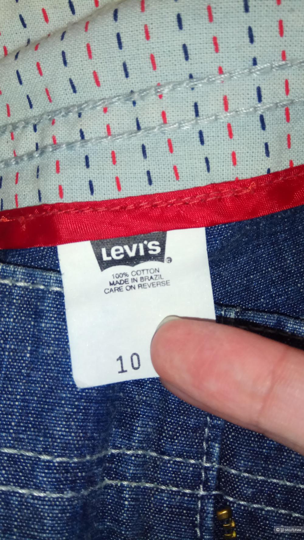 Шорты Levi Strauss размер 44 /46