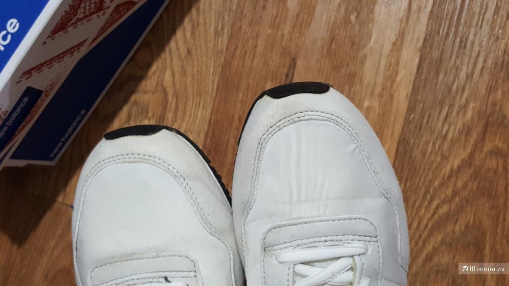 Кроссовки New Balance на 39 размер