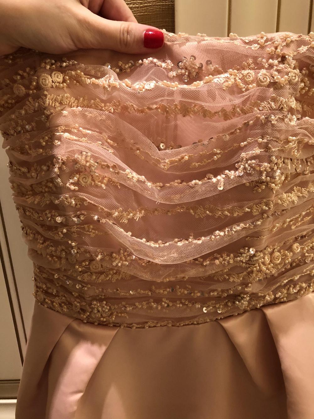 Корсетное платье Diana Gazaryan Xs/S