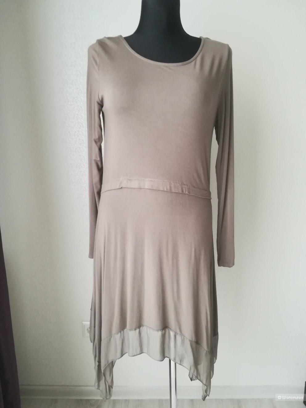 Платье Antonello serio,размер 44-46