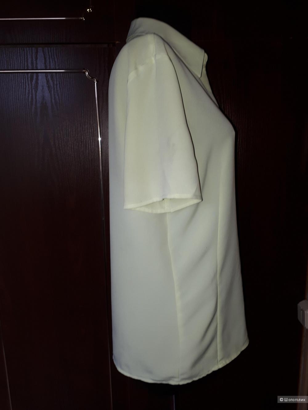 Блузка NEXT 14 UK  р- ра
